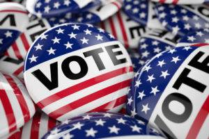 The Most Powerful Influencer: Your Vote! by Laraine Schwartz